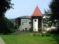 Uhrenmuseum in Bad Grund