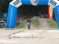 Rosstrappen-Downhill Thale